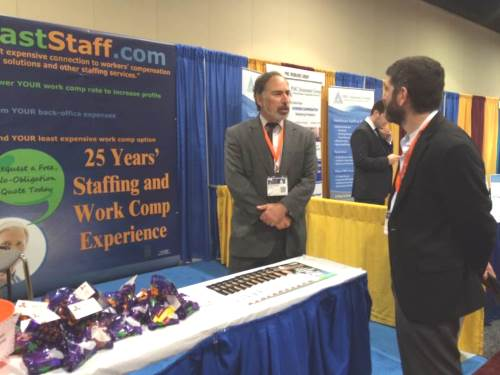 American Staffing Association - 2014 Conference