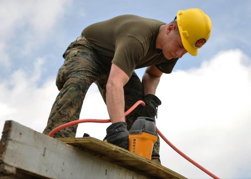 Workers' Compensation - Construction Industry