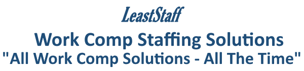 Work Comp Staffing Solutions