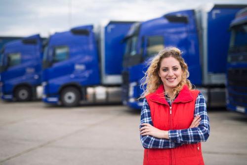 Trucking Firm - Work Comp