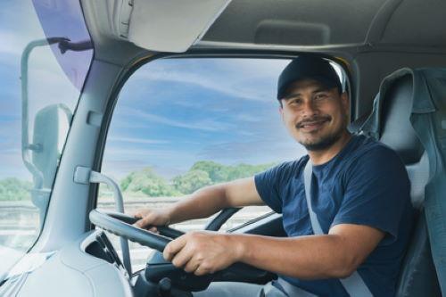 Truck Driver-Work Comp